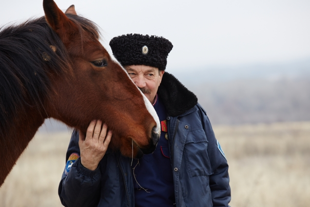 Куликов Александр, 41 год, г. Краснослободск. Дончак Атамана