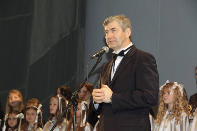 Анатолий Карман - Президент фонда