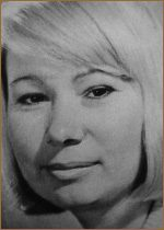 Елизавета Механцева