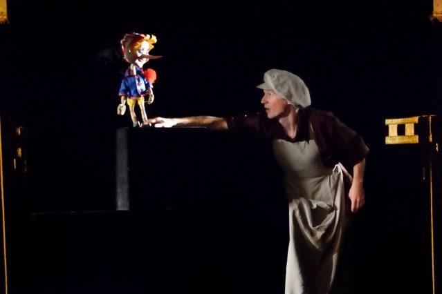 Знаменитые кукольники волгоградской сцены