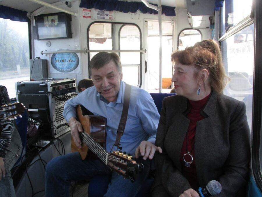 Сергей и Елена Коноваловы