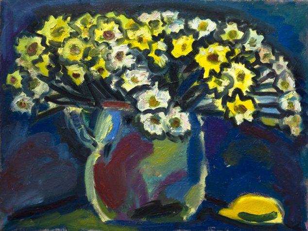 Цветы Елены Сивишкиной
