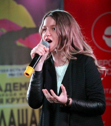 Волгоградка Елизавета Качурак выбрала команду Билана в программе «Голос. Дети. 4-й сезон»