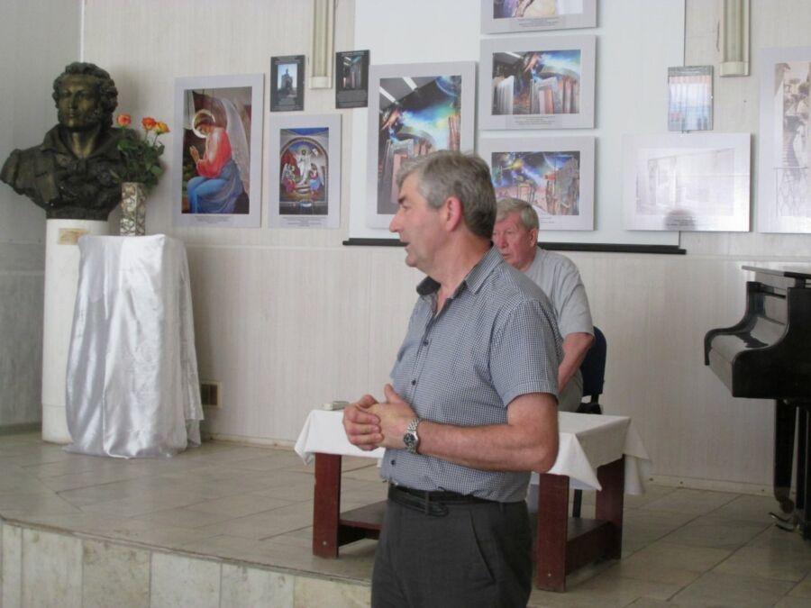 Анатолий Карман