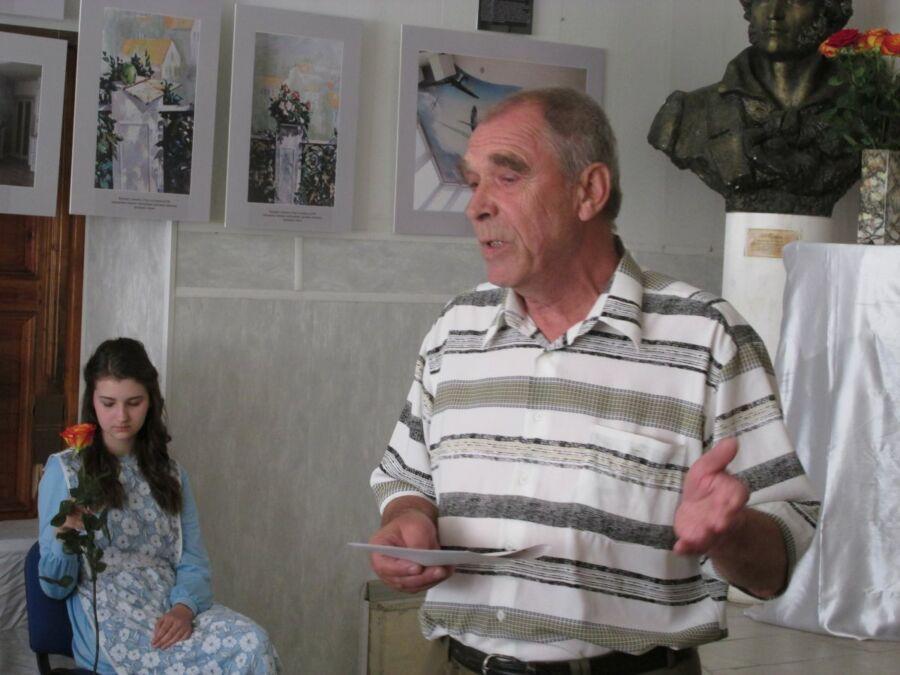 Борис Гучков