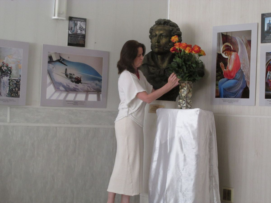 Виктория Крестьева