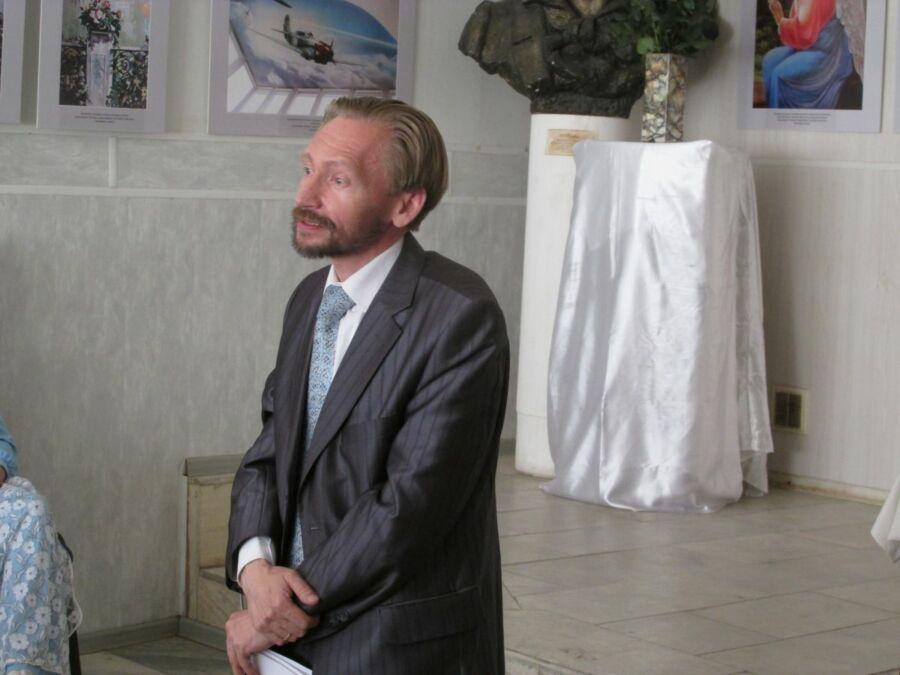 Станислав Егин