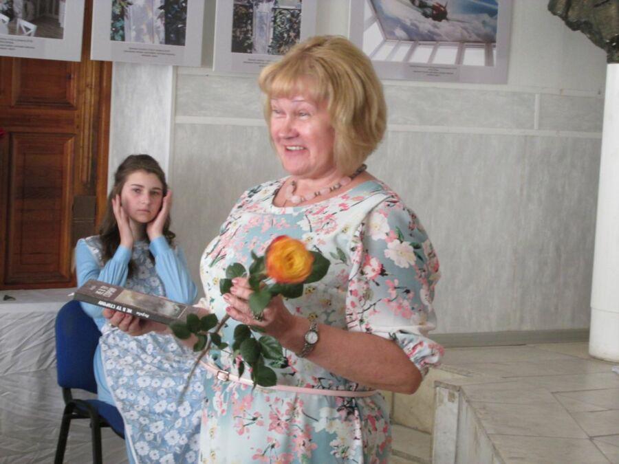 Юлия Артюхович