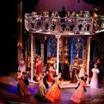 Гала-концерт в музыкальном театре