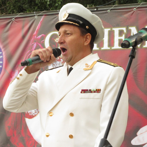 Леонид МАРКИН, ведущий солист Волгоградского музыкального театра