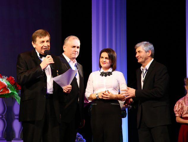 Сергей Кановалов, Андрей Сукачев, Анна Кувычко, Анатолий Карман