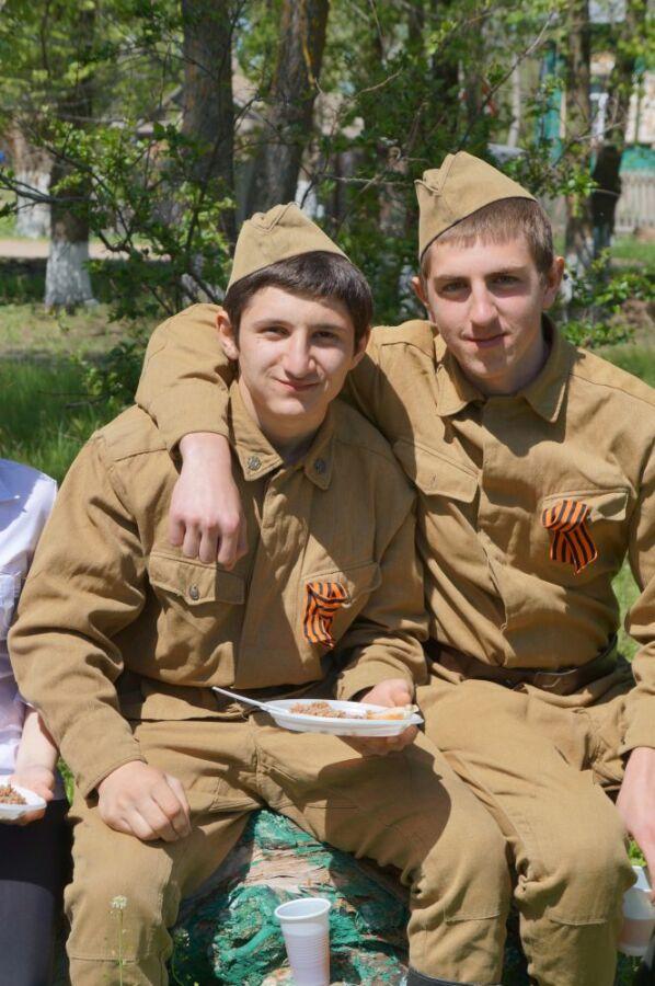 Легинькова Наталья, 37 лет, х. Красные Липки Фроловского района. Будущее нашей России