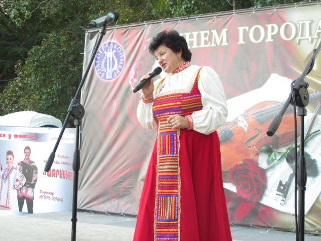 Раиса Берёзко