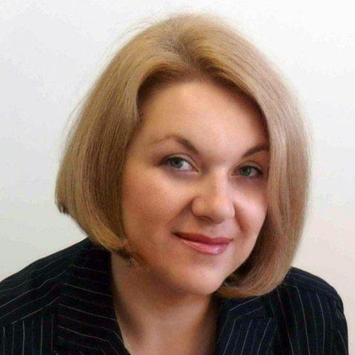 Элина КРАСИЛЬНИКОВА, архитектор, профессор ВолГАСУ, практик и теоретик ландшафтного дизайна