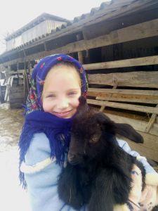 Горшенина Наталья, 50 лет, х. Сеничкин Михайловского района. Вика
