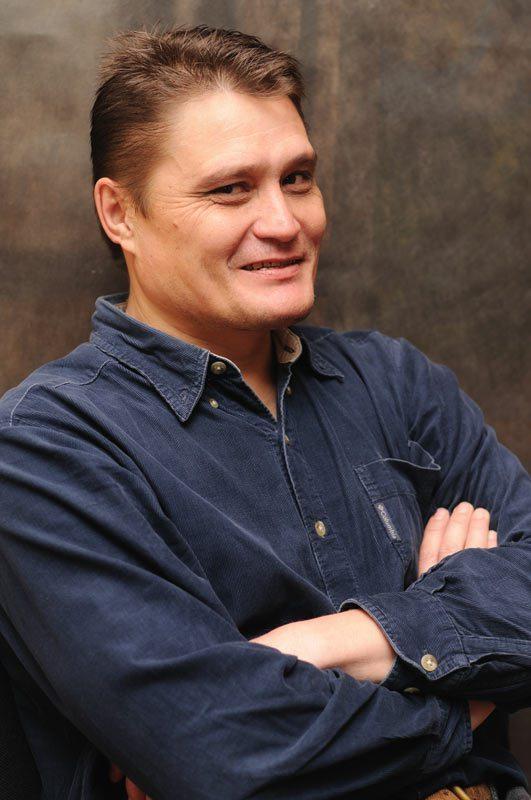 Владимир Ташлыков – финалист «Музы-2017»