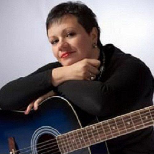 Ирина АКСЁНОВА, певица, солистка группы «Терра» и квартета «А-Джаз», победитель конкурса «Голос Волгограда-2016»