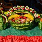 Арбузный фестиваль в Камышине удостоен звания «Национального события года»
