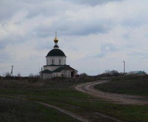 Бармина Надежда, 63 года, х. Долгий Урюпинского района. Без веры никуда