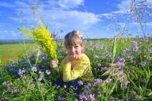 Ефимова Ирина. 34 года, ст. Алексеевская. Страна моего детства