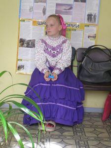 Жук Виолетта, 52 года, Волгоград. Юная Аксинья с волжских берегов