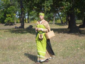 Рыбачёнок Александр, 49 лет, Волгоград. Прогулка. Эко-парк Лещёвский