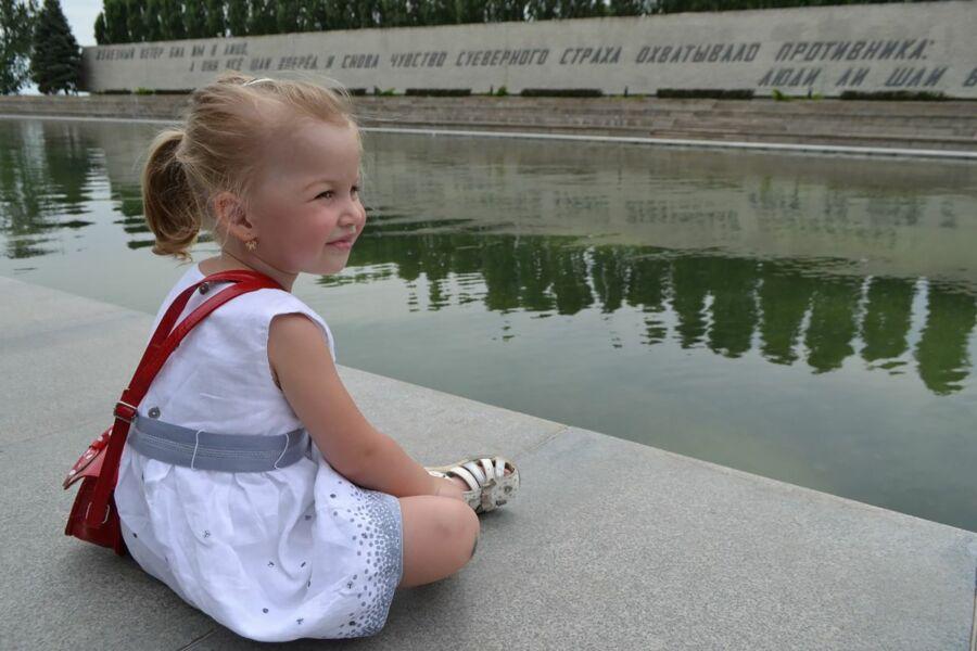 Саблина Валентина, 52 года, Волгоград. Я буду помнить...