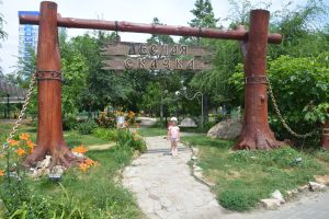Сухова Нэлли, 77 лет, Волгоград. Мой кусочек счастья. Парк Баку, Волгоград