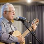 Прощальный концерт барда Алексея Куликова