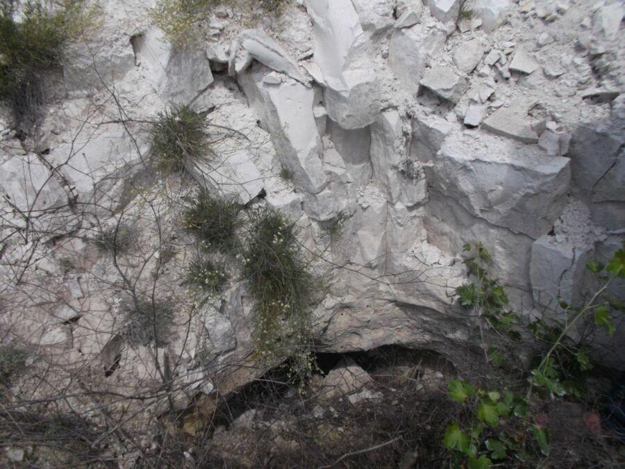 Кузьмина Марина, 26 лет, с. Чухонастовка Камышинского района. Пещера Степана Разина