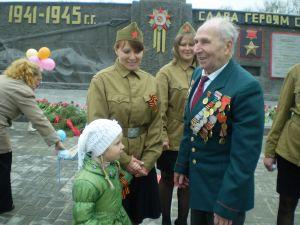 Юдина Алена, 11 лет, ст. Нижний Чир Суровикинского района. Память поколений