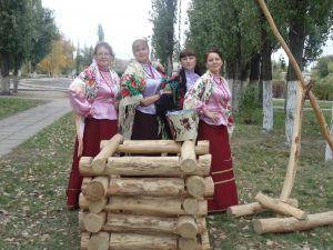 Юдина Ольга, 40 лет, ст. Нижний Чир Суровикинского района. Нижнечирские казачки