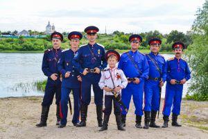 Науменко Анастасия, 27 лет, р.п. Иловля. Слава Богу, что мы казаки!