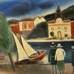 На Международном фестивале анимационного кино в Аннеси показали фильм о волгоградском художнике Петре Зверховском
