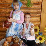 Север области – мастерская народных ремесел