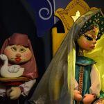 Театр кукол открывает  82-й сезон