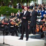 «Царицынская опера» решила бросить всё и уехать в Урюпинск на празднование 400-летия города