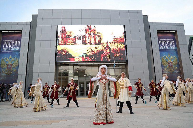 Финал проекта по культурно-историческому наследию Волгоградской области пройдет в музее «Россия – моя история»