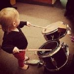 Зимний джаз для детей