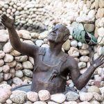 Скульптура в городской среде