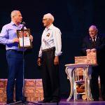 В Волгограде наградили лауреатов конкурса «Сталинградская родословная. Сталинград живет в душе моей»
