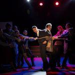 Премьера «Собачьего сердца» в Казачьем театре
