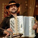 Юбилейный концерт Игоря Букаева