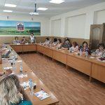 Культура и предпринимательство в Новоаннинском районе