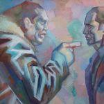 Выставка «Лавкрафт и Томпсон: два взгляда, обращенных к морю»