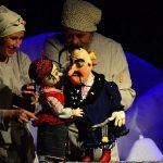 Театр кукол покажет «Ночь перед Рождеством» на фестивале во Владимире