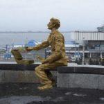 В Волгограде установят памятник художнику Виктору Лосеву