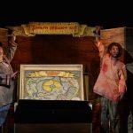 Сказка о том, что дороже денег, в Волгоградском театре кукол