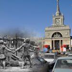 Выставка фотохудожника Сергея Ларенкова «Связь времен»