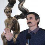 Творческая встреча со скульптором Сергеем Щербаковым